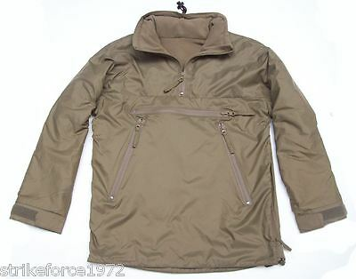 British Army Issue Thermal Combat Undershirt Olive Half Zip Fleece SIZE 170//90 M