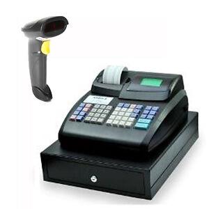 CR800-Advanced-Cash-Register-with-Locking-Cash-Drawer-Barcode-Scanner