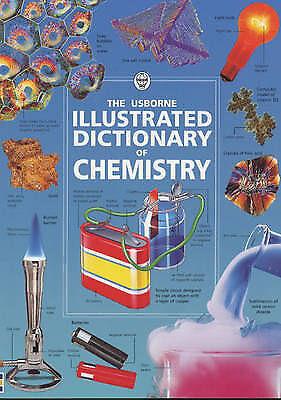 Oxlade, Chris : Chemistry (Usborne Illustrated Science D