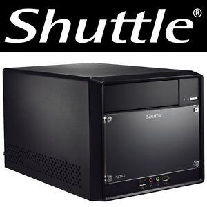 Aufrüst Computer PC Shuttle SH110R4 Intel i3 6100 3,7Ghz 4GB Mini USB3.0 HDMI - Stuttgart, Deutschland - Aufrüst Computer PC Shuttle SH110R4 Intel i3 6100 3,7Ghz 4GB Mini USB3.0 HDMI - Stuttgart, Deutschland