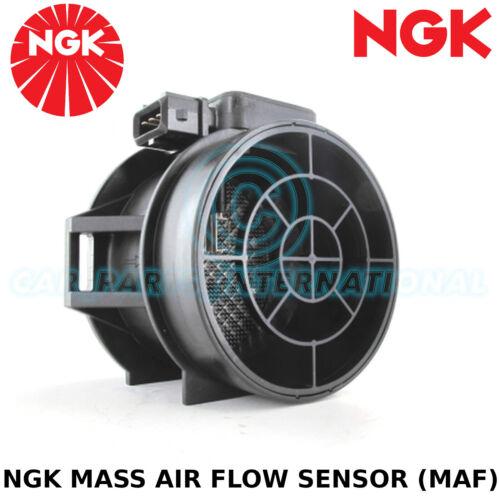 Part No: EPBMWN3-A001H MAF Stk No: 97106 Sensor Meter NGK Mass Air Flow
