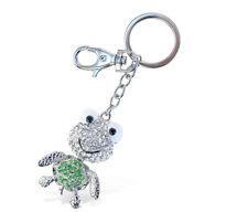 Sparkling Charms - Big Eyes Sea Turtle