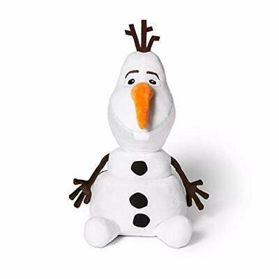 2 Frozen Olaf Gigante Almohadón Disney Store Ebay