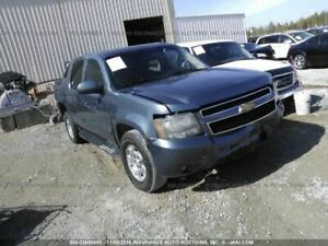 Power-Brake-Booster-Fits-07-08-AVALANCHE-1500-498450