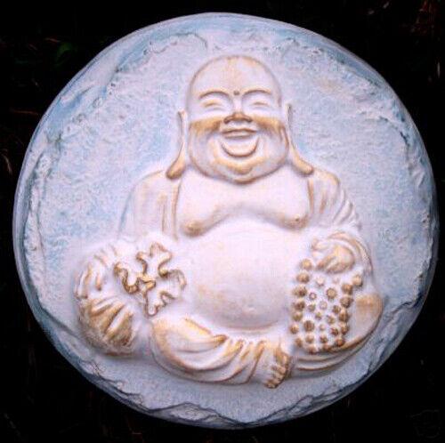 G0143 Buddha Garten Deko Gießform