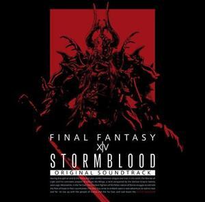 Stormblood-Final-Fantasy-XIV-Banda-Sonora-Original-BDM-Blu-ray-Importado-De-Japon-Nuevo