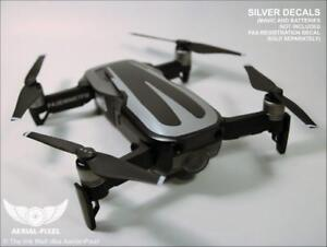 Image Is Loading DJI Mavic Air Racing Stripes With Battery Decals