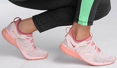 running shoes - blue/black/pink
