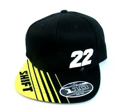 Black//New with tags SHIFT REED 22 110 Flexfit Tech Snap Back Hat