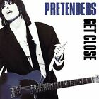 Get Close [Bonus Tracks] by Pretenders (CD, Jun-2007, Rhino (Label))