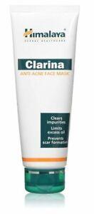 masque anti acne visage