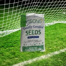 GOALMOUTH GRASS SEED SPORTS FOOTBALL RUGBY HARD WEARING TOUGH FAST GRASS 1Kg