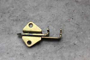 05-06-Kawasaki-ZX6R-636-Rear-Passenger-Seat-Latch-Lock-Bracket