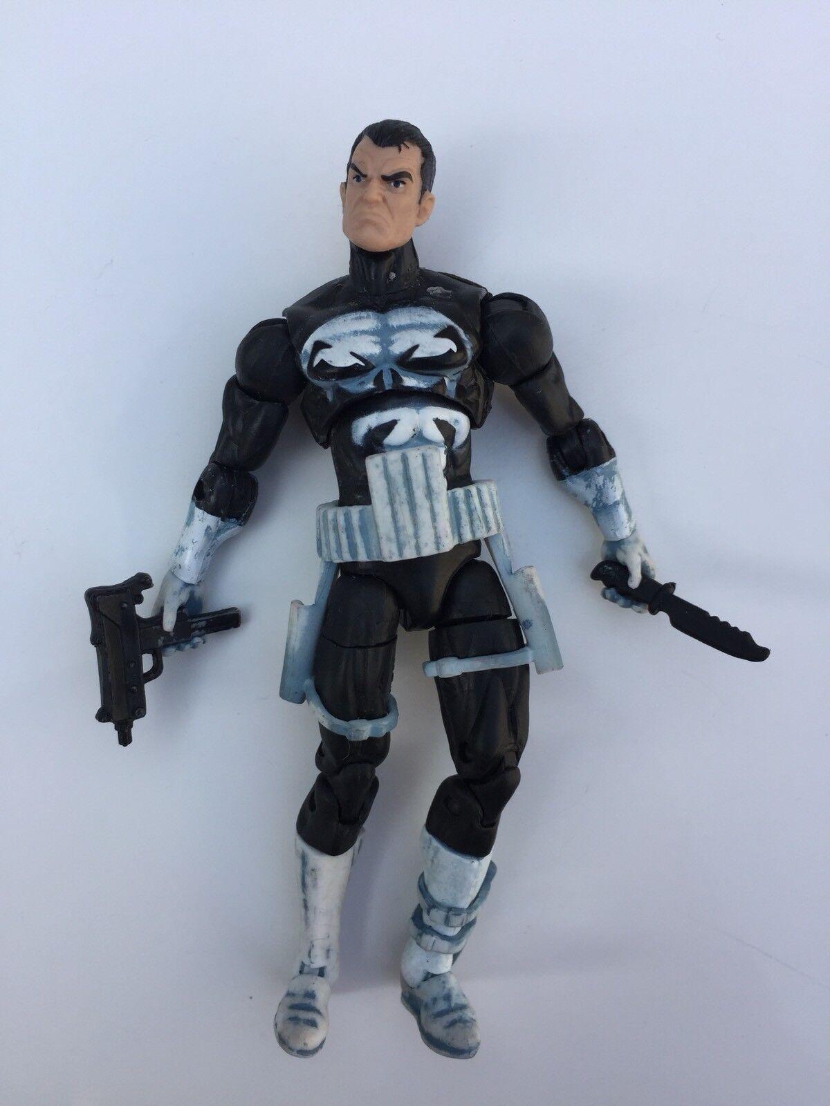 Marvel Universe Infinite Legends Figure 3.75  Punisher .H