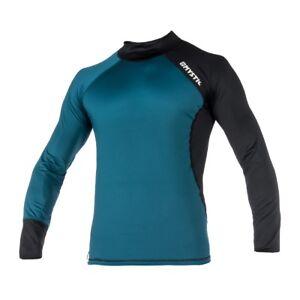 Mystic Herren Funktionsshirt Sportshirt Freizeitshirt Wassersport Sport Training