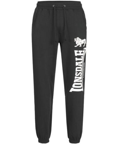 Lonsdale Pantalon De Training Ockle