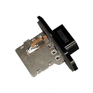 Hvac Blower Motor Resistor Standard Ru 322 Ebay