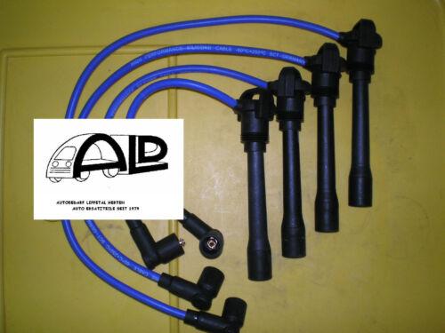 Cable de encendido Beru para Fiat Brava bravo punto marea 1,2 16v Lancia y 61201