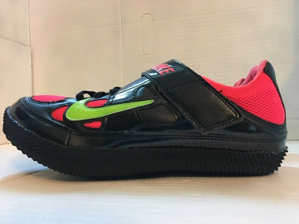 Nike Zoom High Jump III 3 Track & Field 317645-036 Men's Comfortable