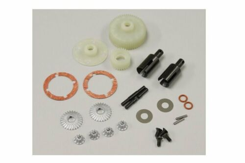 Sc DB Complet Gear Differentel Set UMW604 Neuf Kyosho Ultima RT6//RB6