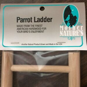 Parrot-Ladder-From-8-034-to-24-034-Buy-Any-Parrot-Ladder-and-get-8-034-Ladder-FREE
