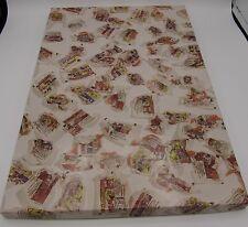 Dan Colen jigsaw puzzle Rock Paper Scissors limited edition 200 piece RxArt 2007
