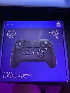 Playstation 4 Razer Raiju Tournament Edition Con El Firmware Mas Reciente Ebay Örneğin, dövüş oyunları, fps'ler ve aksiyon oyunlarına göre ayrı ayrı tuş. ebay
