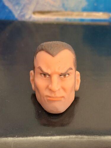 """Marvel Legends Ares Head build a figure pièce Hasbro War Machine 6/"""" Figure"""