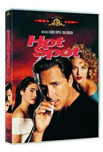 DVD-HOT-SPOT-NEUF