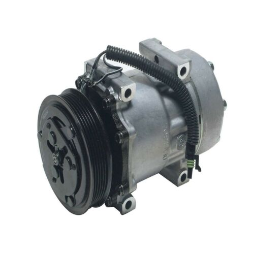 For Jeep Cherokee Comanche Wrangler A//C Compressor and Clutch Denso 471-7005