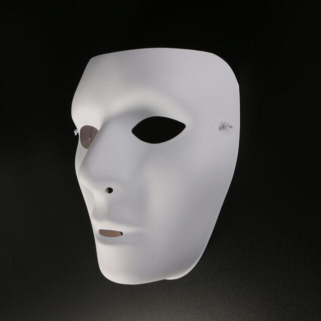 Buy Glow In The Dark Jabbawockeez Mask - Style 7 at Simply Party ... | 640x640