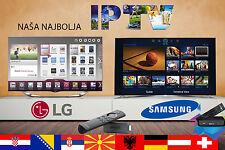 Najkvalitetnija Internet Televizija - Bosna Hrvatska Srbija Germany TEST 3 DANA