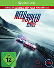 Need For Speed: Rivals -- Limited Edition (Microsoft Xbox One, 2013, DVD-Box)
