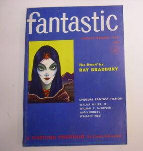 THE DWARF BY RAY BRADBURY EBOOK