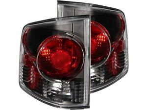 For 1995-2004 Chevrolet S10 Tail Light Set Anzo 52763TG ...