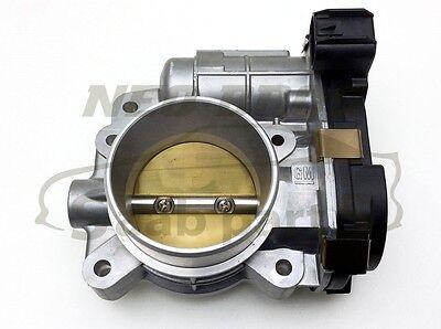Genuine Throttle Body for Saab 9-3 07-11 B207 1 8 2 0 Turbo Petrol,  93189207 | eBay