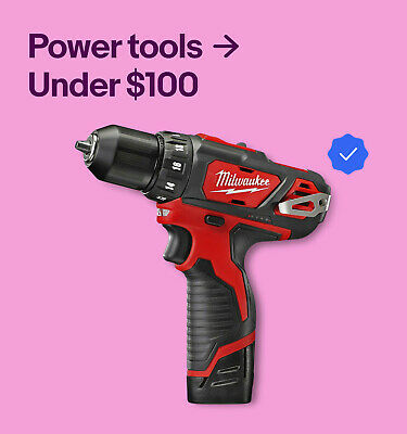 Power tools Under $100