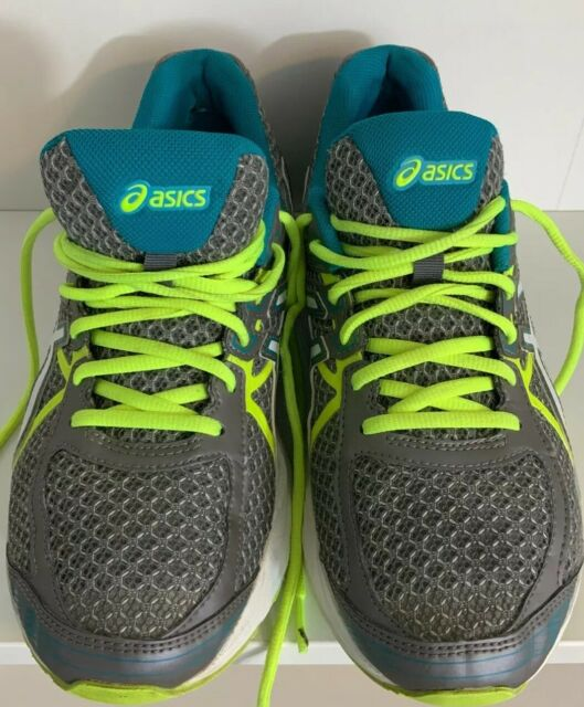 2019 real precio Venta caliente 2019 ASICS GEL Flux 3 Womens Athletic Running Shoes Size 7 T664Q for ...