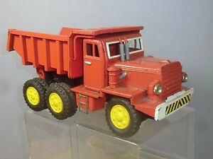 Image Is Loading Large Scale Tinplate Friction Front Wheel Drive Model