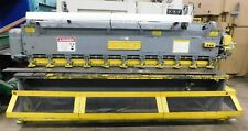 10373 Cincinnati 10 X 10ga Mechanical Shear