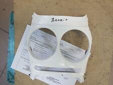 GSF600 GSF1200 Bandit Kult SRP Verkleidungsmittelteil für Doppelscheinwerfer GFK