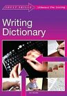 Writing Dictionary by Dr. Nancy Mills, Dr. Graham Lawler (Spiral bound, 1999)