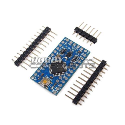 Arduino compatibile 3,3 V Mini Pro