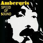 Speed of Sound [Digipak] by Ambergris (CD, Feb-2012, CD Baby (distributor))