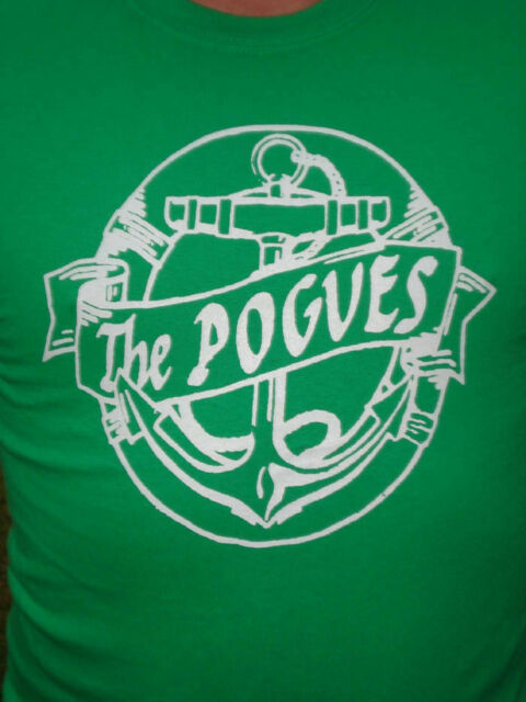 The Pogues Rainy Night in Soho Shirt  S M L XL 2X You Pick Size Color