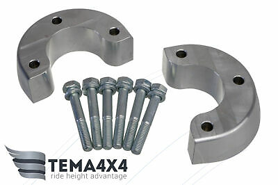 Tuning For Upper Ball Joints Lada Niva Front Suspension Spacers Lift Kit 30mm
