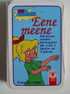 EENE-MEENE-BIBI-BLOCKSBERG-ASS-NR-72069-Vollstaendig-von-1998