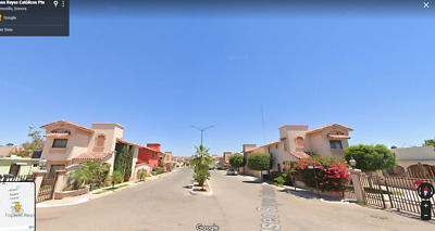 Hermosa casa en Zumaque Puerta Real Residencial Hermosillo Sonora