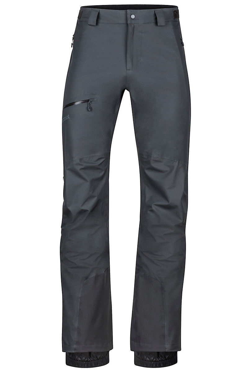 NEW   275 MENS MARMOT DURAND SHELL PANTS S-XXL  quick answers