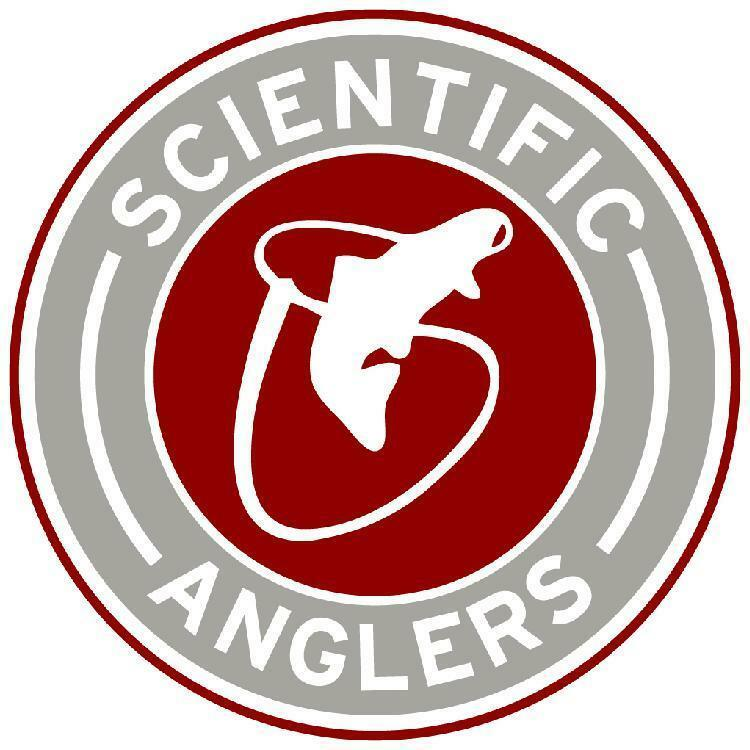 SCIENTIFIC SCIENTIFIC SCIENTIFIC ANGLER AMPLITUDE BONEFISH WF-7-F  7 SALTWATER FLY LINE WITH AST PLUS 13c188